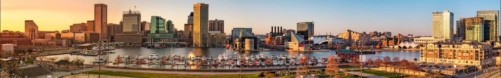 Therapists in Baltimore, Maryland: psychologists, counselors, and mental health specialists