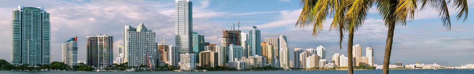 Therapists in Miami, Florida: psychologists, counselors, and mental health specialists