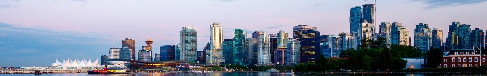 Therapists in Vancouver, British Columbia: psychologists, counselors, and mental health specialists